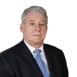 Dr. Carlos Nogueira Pérez - Physician and Acupuncturist