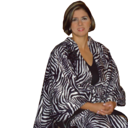 Dr. Joselisa Shinoda - Physiotherapist Specialized in Neurological and Orthopedic